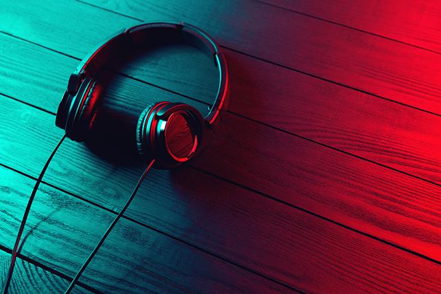Türkiye'nin müzik tüketimi