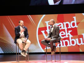 Brand Week Istanbul oturumlarından sıcak başlıklar