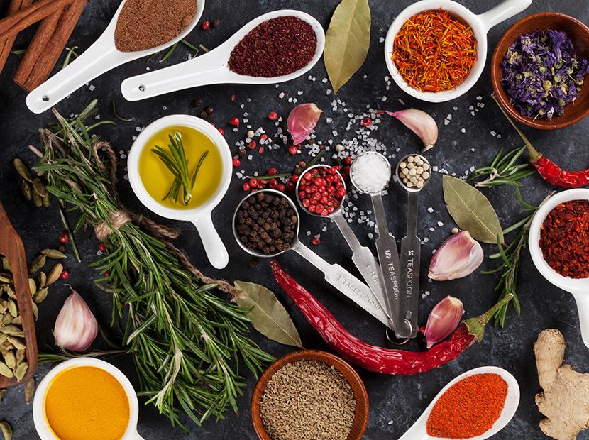 Benzersiz bir gastronomi deneyimine hazır olun!