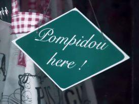 Centre Pompidou'nun hakkı Centre Pompidou'ya