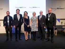 Facebook, Sınırları Aşan Türkiye projesini tanıttı