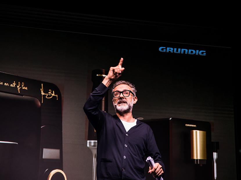 Yaratıcılığın İzinde: Massimo Bottura