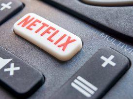 Netflix'e yeni CMO