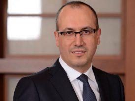 BBVA'ya Türk CEO