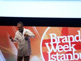 Brand Week 2018