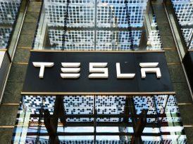 Tesla'ya yeni yönetim kurulu başkanı