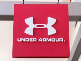 Under Armour'un reklam konkuru sonuçlandı