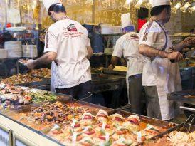 Yemek kartı şirketlerine haksız rekabet cezası