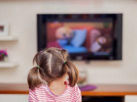 """Çocuk programlarında """"abur cubur"""" reklamlarına yasak"""