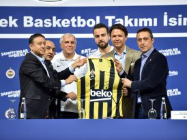 Beko ve Fenerbahçe'den işbirliği