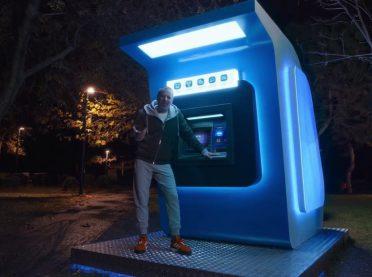 Yepyeni bir ürün olarak ATM