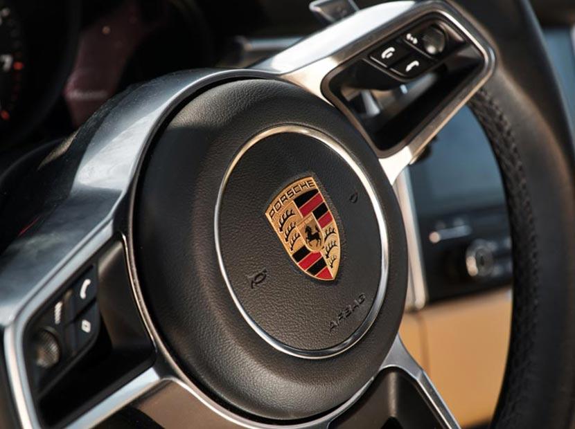Porsche global reklam ajansı konkurunda