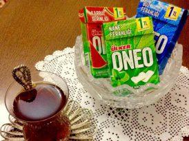 Ülker Oneo üniversite öğrencilerinin parlak fikirlerini bekliyor
