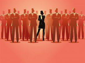 Türkiye'de pazarlama yöneticilerinin yüzde 63'ü erkek