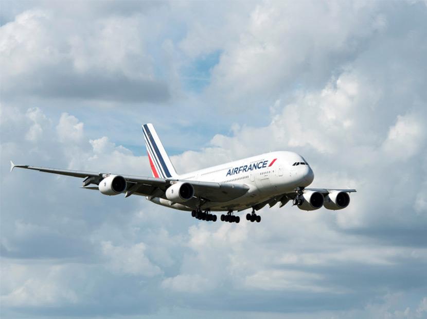 Air France, Türkiye'ye geri dönüyor
