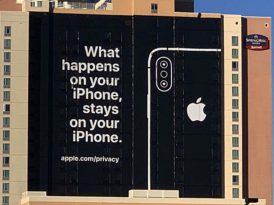 iPhone'da olan, iPhone'da kalır