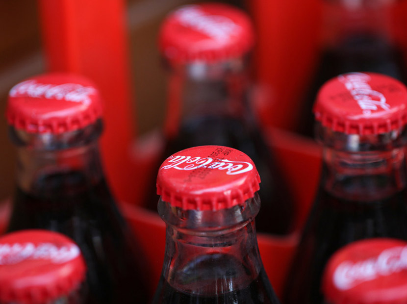 Coca-Cola İçecek'e yeni ajans