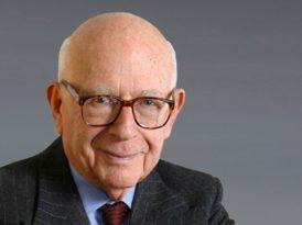 Lester Wunderman hayatını kaybetti