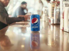 Pepsi mi? Neden olmasın