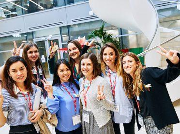 PepsiCo'dan küresel öğrenci yarışması