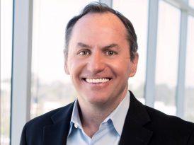 Intel'e yeni CEO