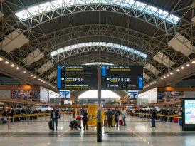 Sabiha Gökçen Havalimanı'nın reklam konkuru sonuçlandı