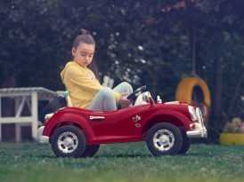 Bazı çocuklar neden hızlı büyür?
