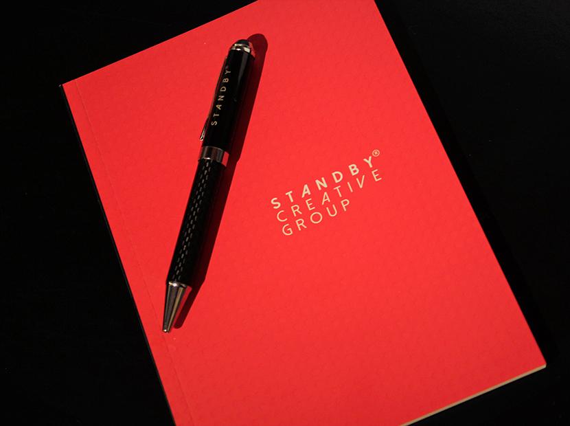 Standby Creative Group'a iki yeni müşteri