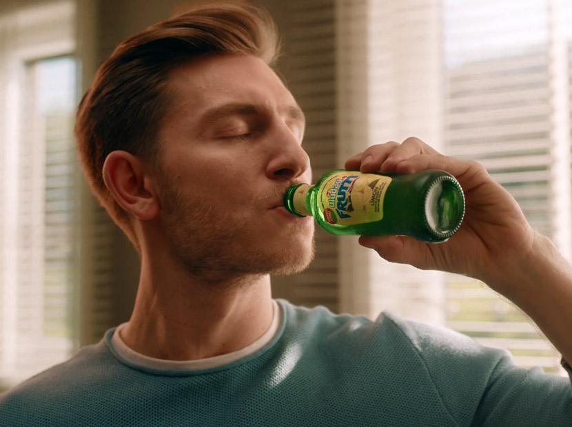 İçtiğiniz lezzet olsun