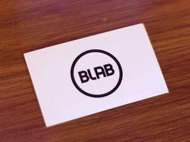 Ajans isimlerinin hikâyesi: Blab