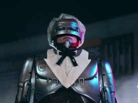Albay olma sırası RoboCop'ta