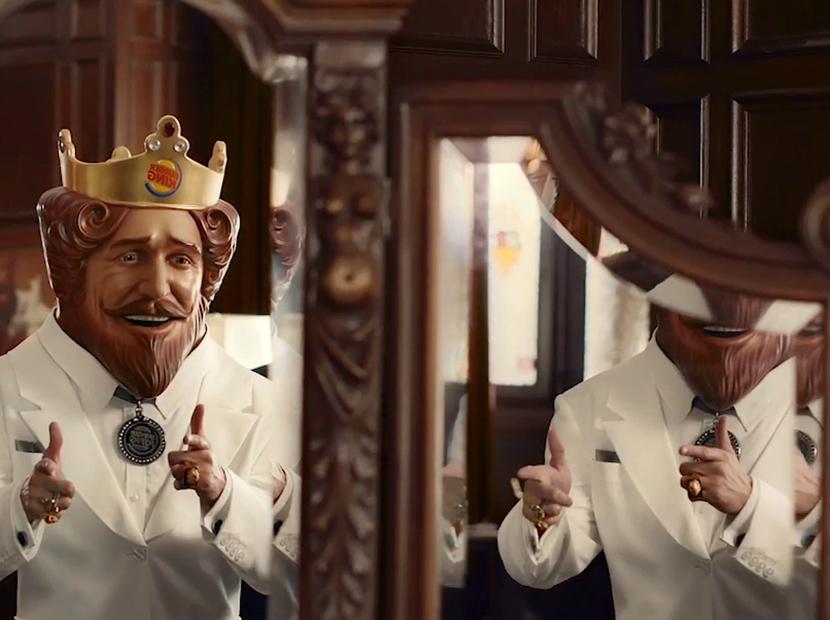Albay kılığında bir kral