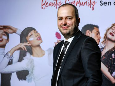 Sephora Türkiye'ye yeni genel müdür