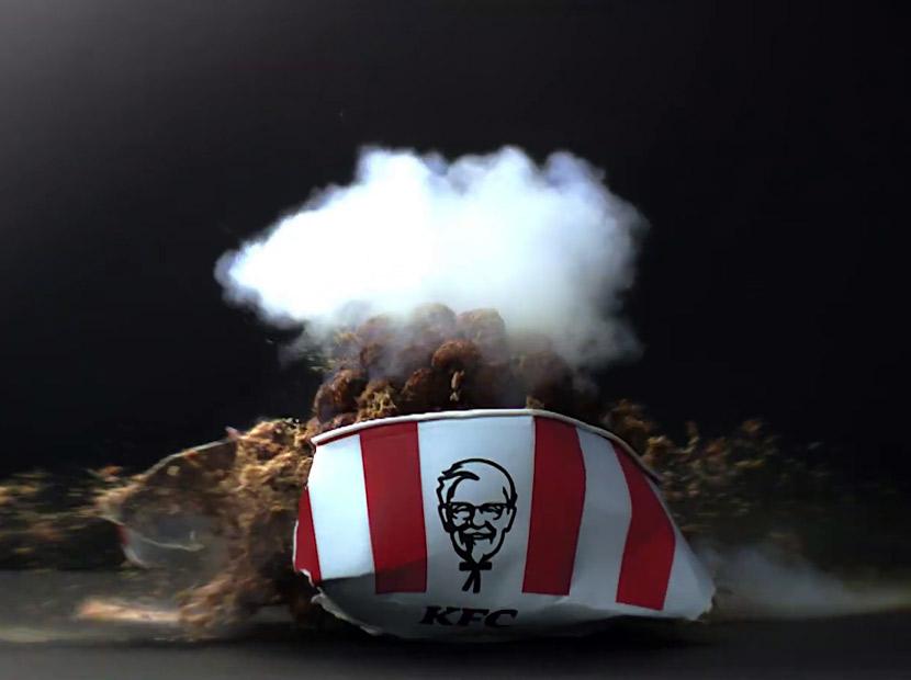 Tek aşk tavuk