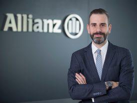 Allianz Türkiye'ye yeni CMO
