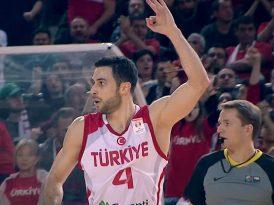 Farklı branşlardan spikerlerin anlatımıyla basketbol maçları