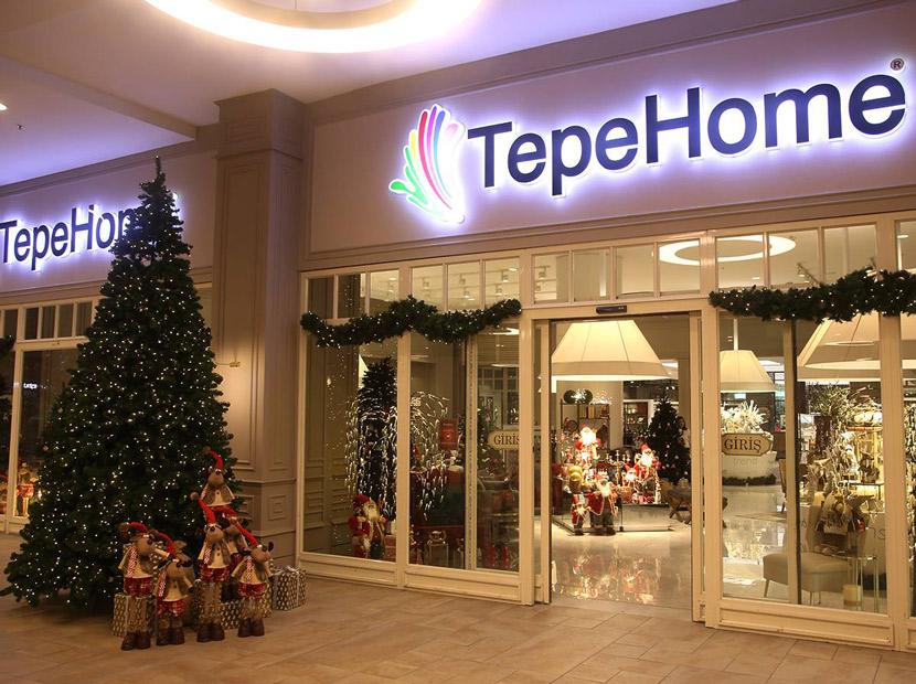 Tepe Home iletişim ajansını seçti