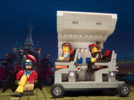 LEGO karakterlerinden THY için yeni uçuş emniyeti videosu