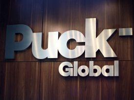 Ajans isimlerinin hikâyesi: Puck Global