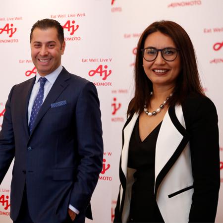 Sinan Altun & Hülya Gündoğan Uçarlar