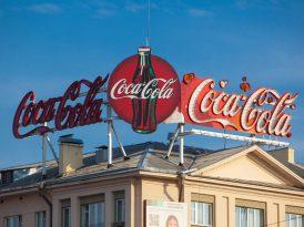 Coca-Cola'dan enerji içeceği hamlesi