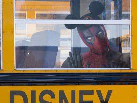 Disney, 21st Century Fox'u satın aldı