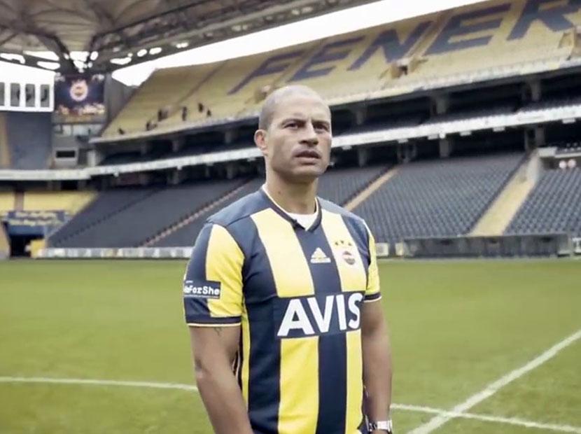 Fenerbahçe'den YouTube'a özel seri