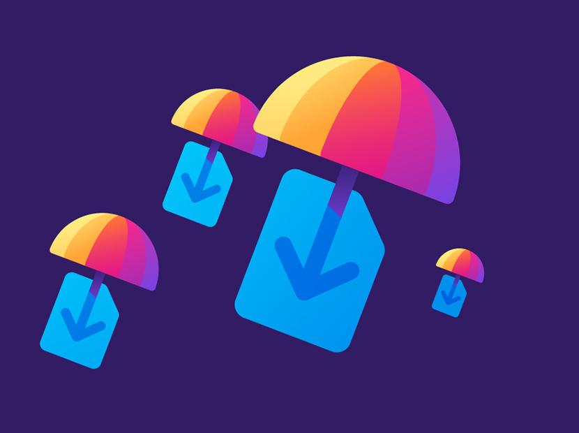 WeTransfer'e yeni rakip: Firefox Send