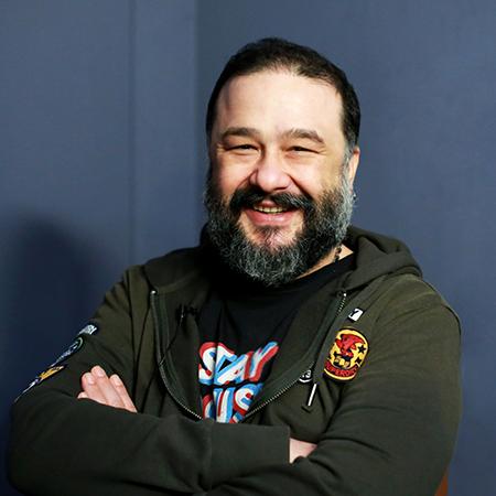Gökhan Horzum