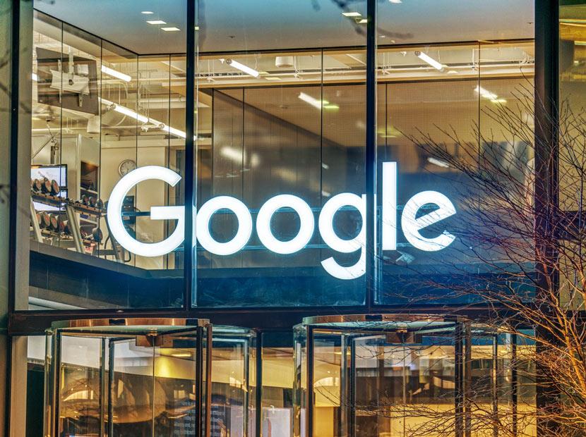 Fransa'dan Google'a vergi cezası