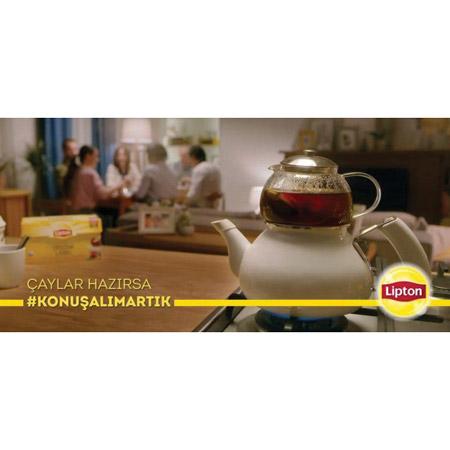 Lipton & Medina Turgul DDB