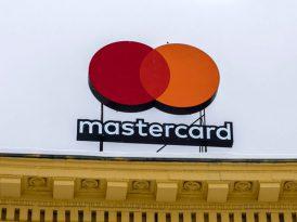 Mastercard'da üst düzey iki atama