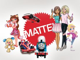 Mattel markaları yeni iletişim ajansını seçti