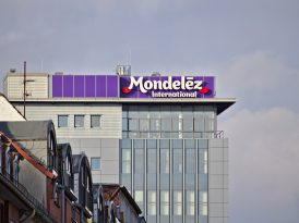Mondelez International global reklam ajansı konkurunda